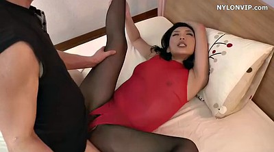 Japanese pantyhose, Black japanese, Asian black, Pantyhose fuck, Japanese black, Black maid