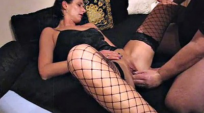 Wife, Gaping pussy, Brutal fisting, Brutal fist
