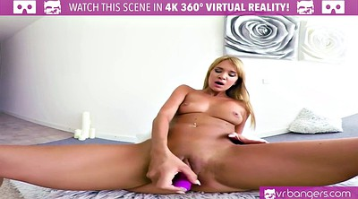 Step, Angel, Step sister, Vr masturbation