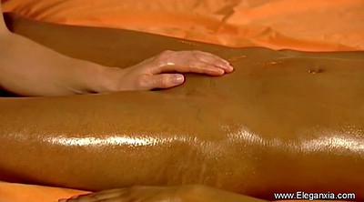 Indian, Touch, Asian massage