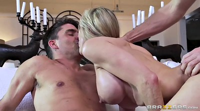 Pounded, Blonde double