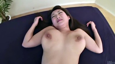 Asian threesome, Japanese double, Japanese chubby, Asian guy, Turns, Japanese orgasm