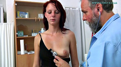 Gyno, Czech, Gyno exam, Czech anal, Old young anal, Anal exam