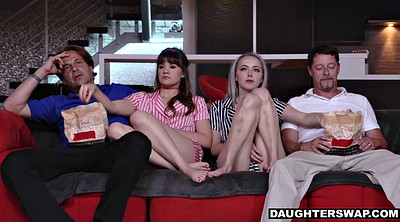 Movie, Teen daughter, Daughters, Daddy daughter