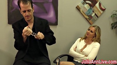 Julia ann, Julia, Date, Big milk