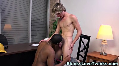 Gay sex, Ebony masturbation