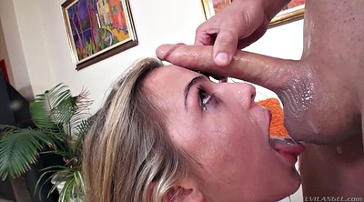 Spit, Blair williams, Gagging, Face fuck