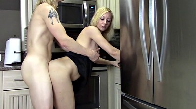 Mom creampie, Creampie mom, My mom, Kitchen mom