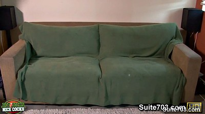 Athletic, Sofa