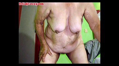 Grandma, Naked, Picture