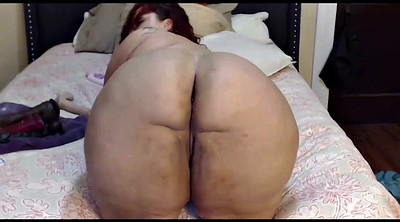 Bbw webcam, Thick, Butt, Big bbw