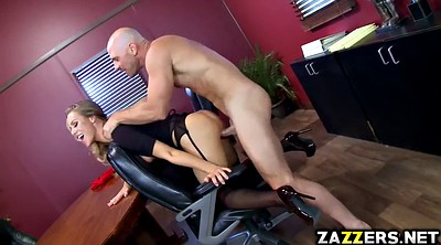 Boss, Johnny sins, Nicole aniston, Johnny