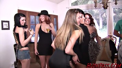 Lee, Girl and girl, Jenni lee, Threesome blowjob, Orgy party, Jenny