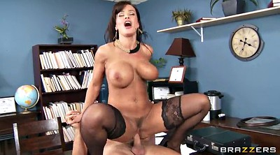 Lisa ann, Office anal, Long cock