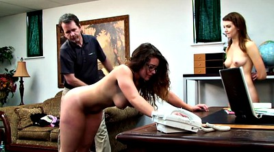 Spanked, Spanks, Eyes