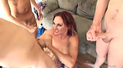 Double blowjob, Dirty