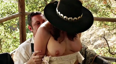 Spank, Chanel preston, Chanel p, Cabin, Big tits riding