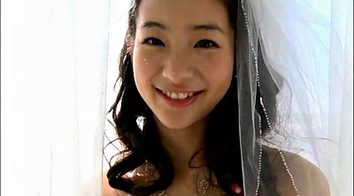 Bride, Wedding, Japanese softcore, Japanese bride, Japanese teens, Outfit