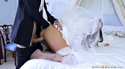 Monster, Bride, Anal milf