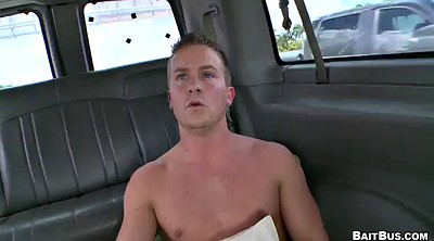 Twink, Gay car, Car fuck