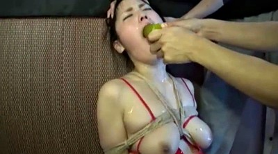 Slave girl, Girls, Japanese slave, Japanese dildo, Girl slave, Asian deep throat