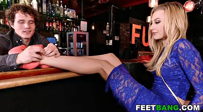 Shoes, Feet job, Foot job, Alexa grace