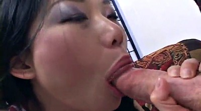 Pantyhose, Pantyhose blowjob