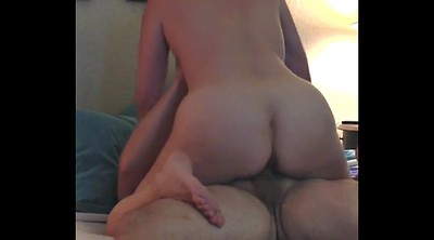 Blowjob, Big clit, Hairy pussy, Very hairy, Hairy wet