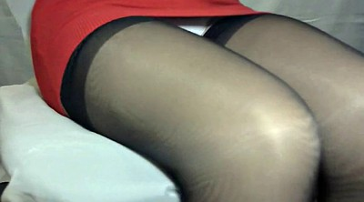 Stockings, Crossdresser, Stocks