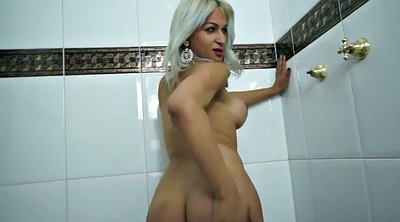 Pov, Facial, Transsexual, Brazilian