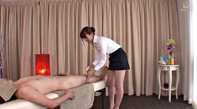 Asian massage, Japanese massage