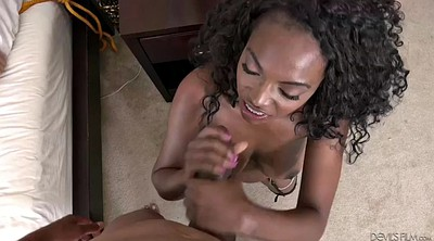 Mandingo, Wifey, Facial, Cuckold orgasm, Loser, Husband cheat