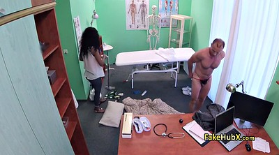 Doctor, Hidden cam, Office hidden, Clean