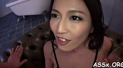 Asian anal, Anal japanese