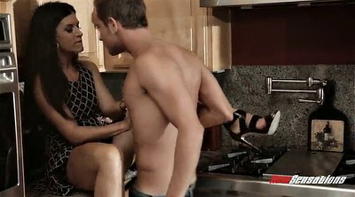 India summer, Kitchen, Indian fuck, India n