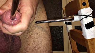 Gym, Sounding, Sound, Urethral
