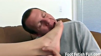 Bdsm, Feet worship