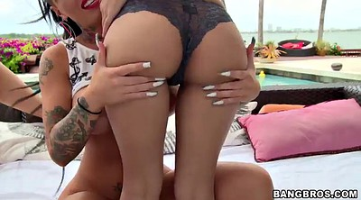 Christy, Christy mack