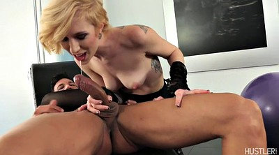 Juicy pussy, Gloves