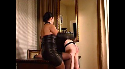 Spanked, Mistress, Caning, Caned