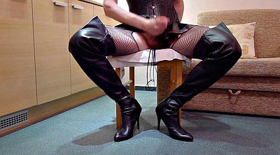 Leather, Hotel