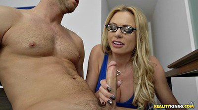 Milf, Stepson, Bank, Briana banks