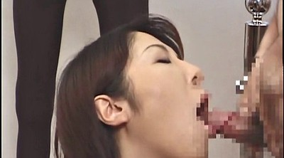 Swap, Japanese bukkake, Bukkake asian