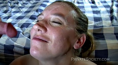 Matures, Busty mature, Dick, Mature threesome