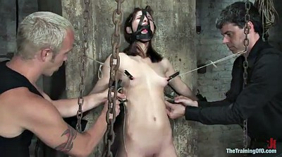 Tied up, Tortured, Tie