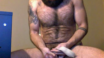 Muscle daddy, Balls