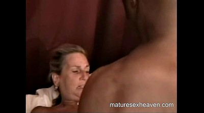 Mandingo, Swinger milf, Interracial granny