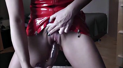 Red milf, Squirting solo, Squirt solo, Solo squirt