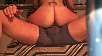 Hard spank, Phat ass, Spread, Dry, Bbw spanking, Wide ass