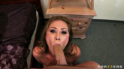 Pov, Asian blowjob, Kianna dior, Asian milf